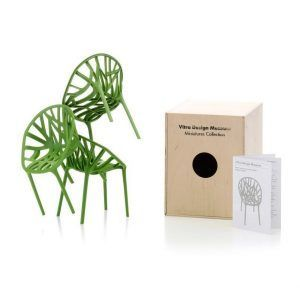Miniature Collection Bouroullec - Vitra