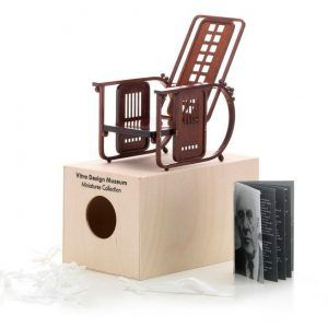 Miniature Hoffman Collection - Vitra