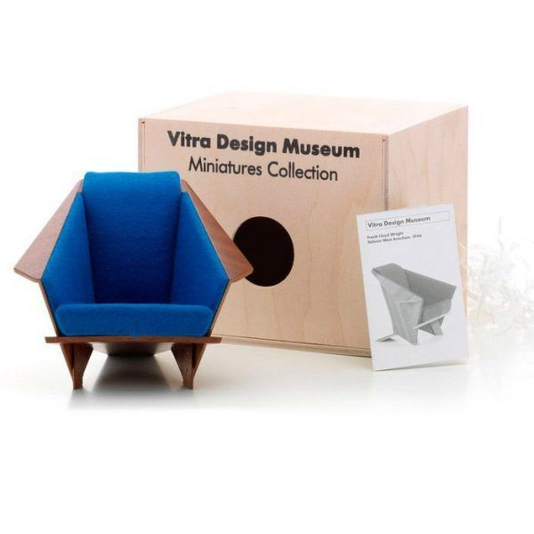 Miniatures Wright Collection - Vitra