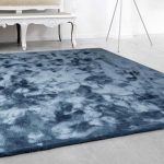 Alfombra Astral Blue Stone - Limited Edition