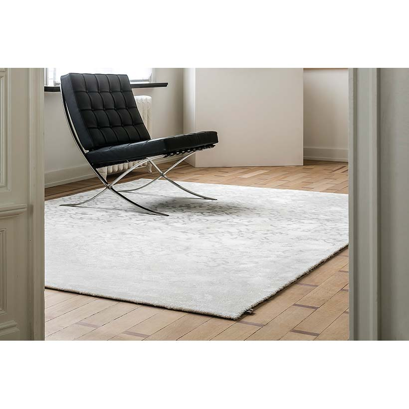 Alfombra Elite White Swan - Limited Edition