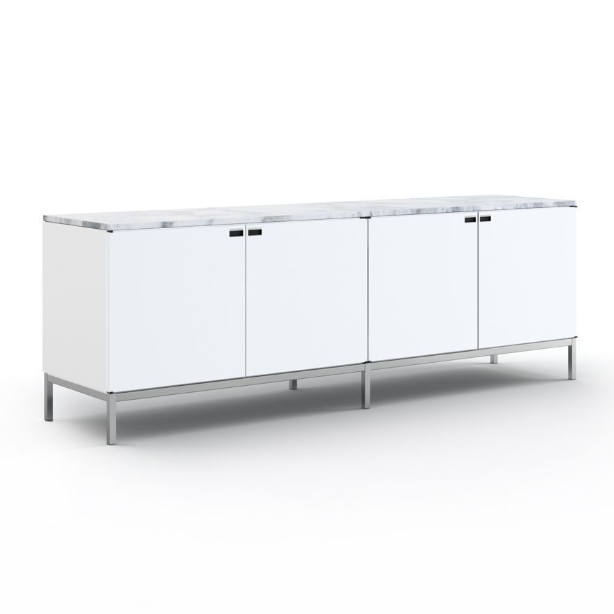 Sideboard Florence Credenza - Knoll