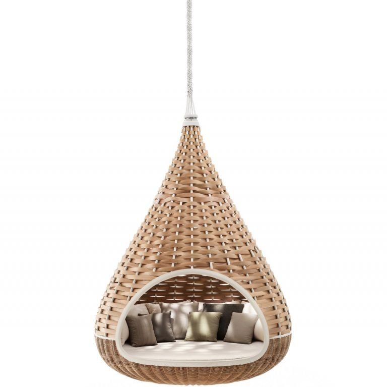 Nestrest Natural Suspended Seat - Dedon