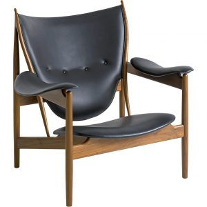 Chieftain armchair - onecollection