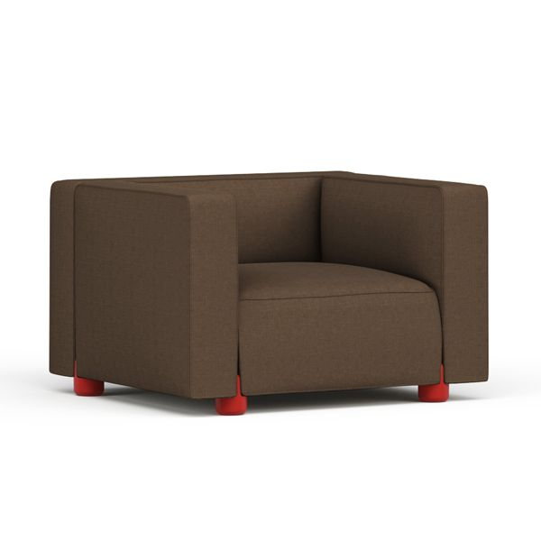 Collection Compact Fauteuil - Knoll