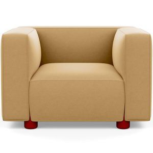Compact Collection Armchair - Knoll