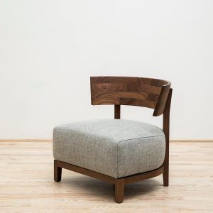 Armchair Thomas - Flexform
