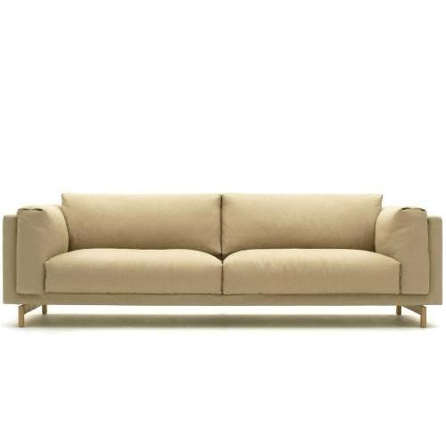 Living Family Sofa by Living Divani at Naharro\'s online store Showroom