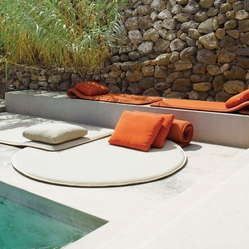 Flex By Paola Lenti At Naharro S Online Store Showroom