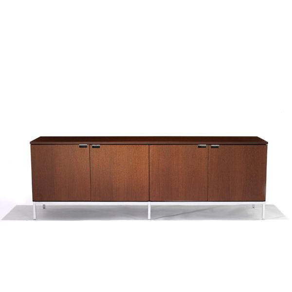 Florence Knoll Credenza - Knoll