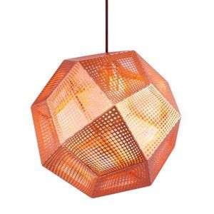 Etch Lamp Shade - Tom Dixon