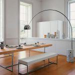 Floor lamp Arco - Flos