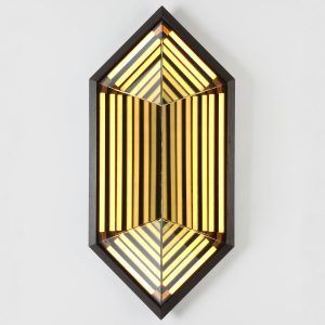 Stella Hexagon - Roll & Hill lamp