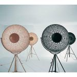 Fortuny lamp - Pallucco
