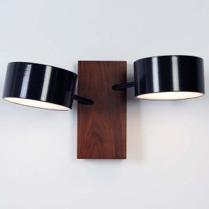 Double Excel Lamp - Roll & Hill