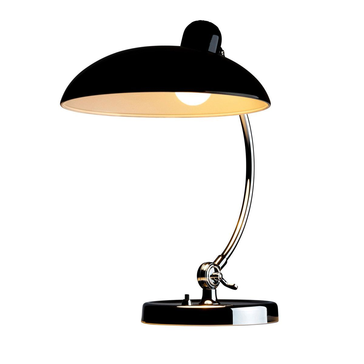 Lampe Kaiser Idell 6631 de Christian Dell aux éditions Light Years