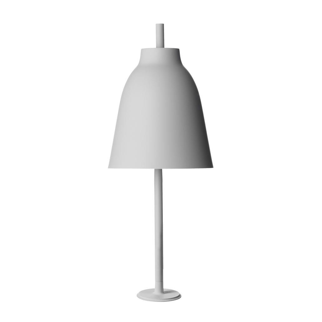 Lamp Caravaggio Table Matt Plugin by Cecilie Manz edited by Lightyears