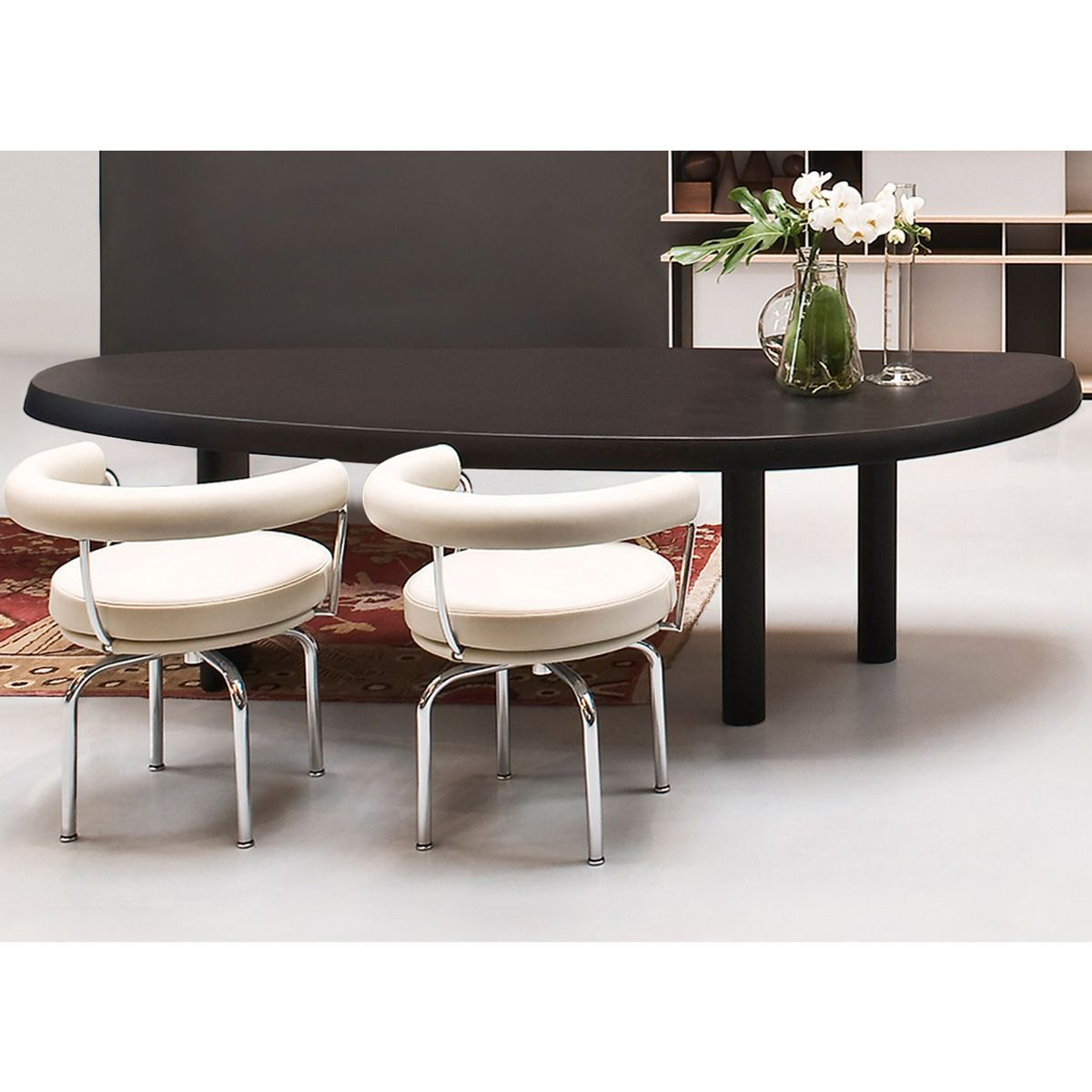 Table 525 Forme Libre - Cassina