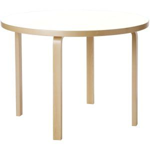 Laminated table 90A - Artek (copy)
