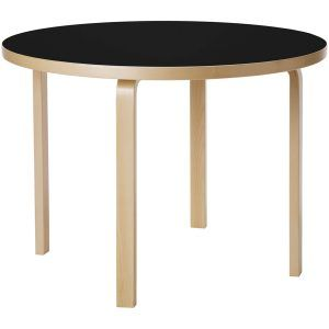 Table 90A Linoleum - Artek