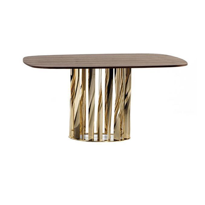 Boboli square table - Cassina