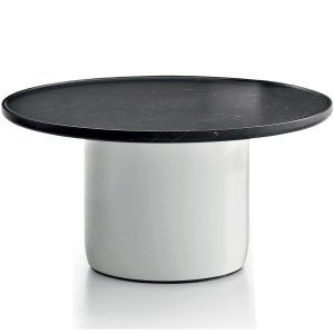 Side table Button TB80R - B&B Italia