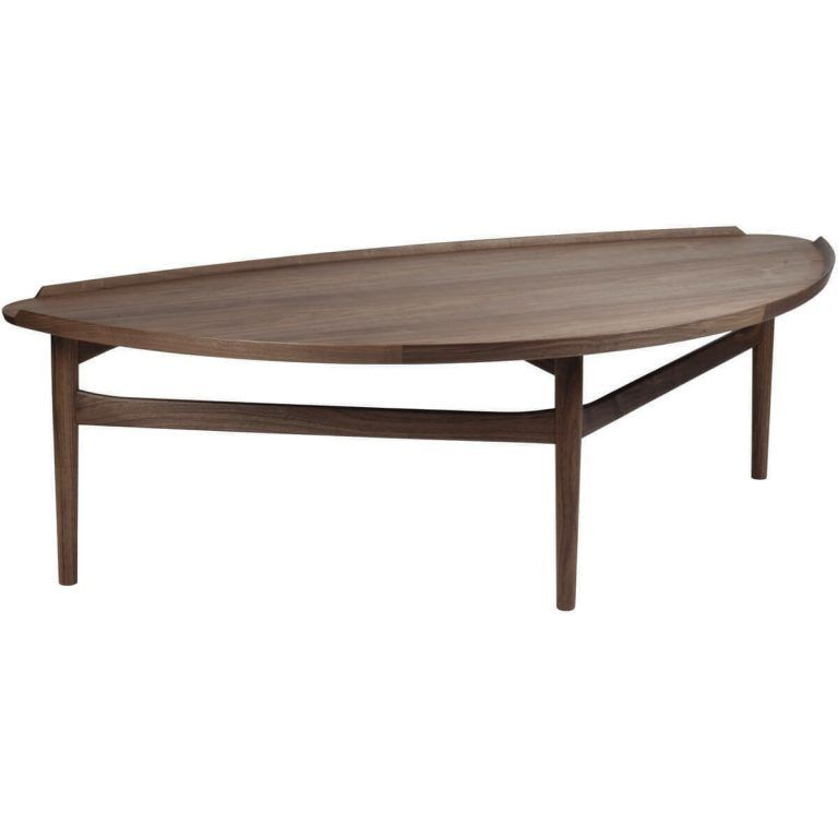 Mesa auxiliar Cocktail madera - OneCollection