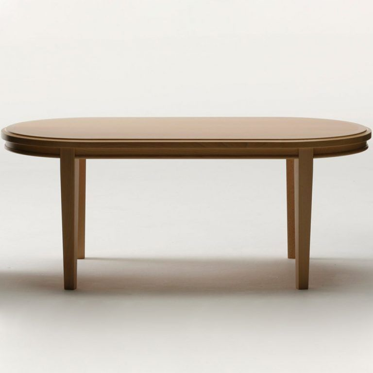 Traditional Side Table - Maruni