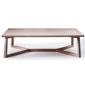 Jiff table center - Flexform