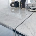 Square table Florence - Knoll_4