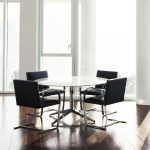 Florence round table - Knoll