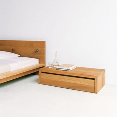 Emil NT03 low table - e15