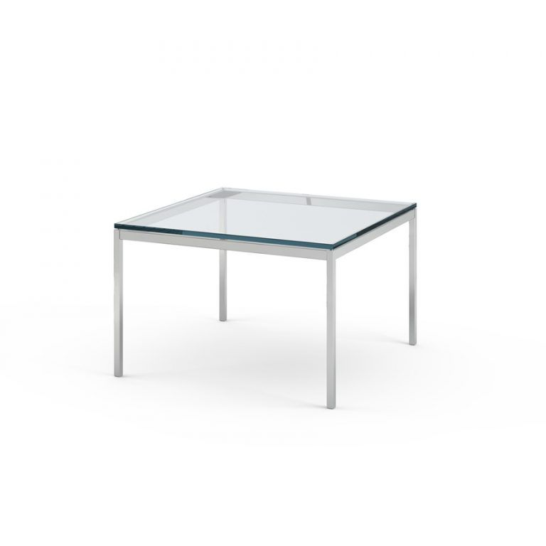 Florence Square coffee table - Knoll