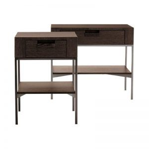 table Ebe - Maxalto