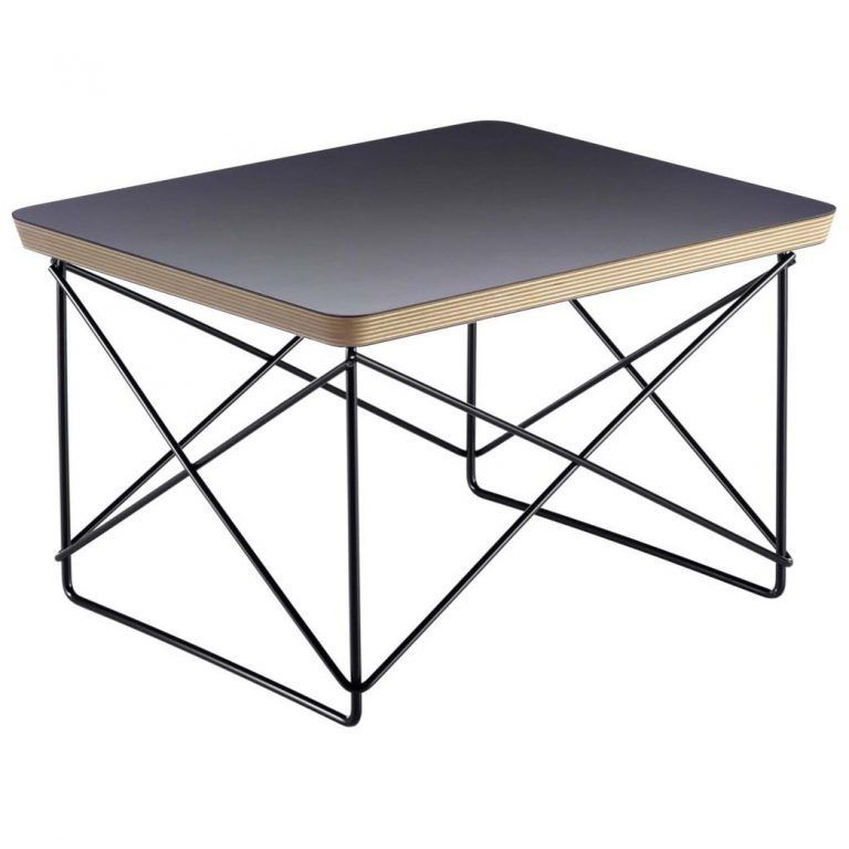 LTR Stock side table - Vitra (copy)