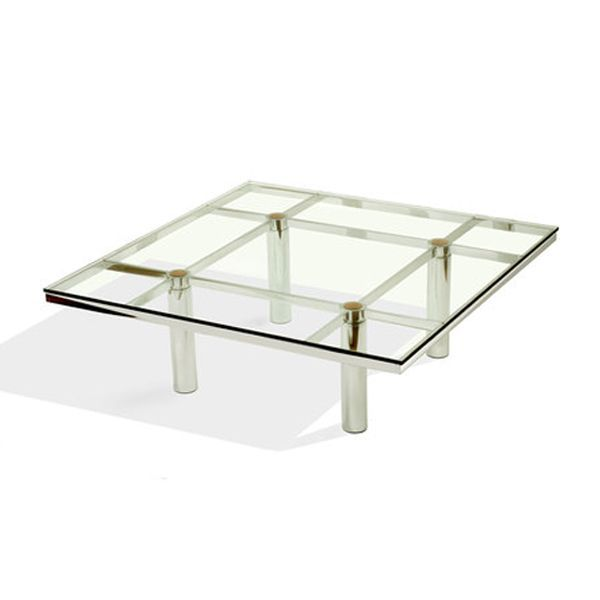 Andre table - Knoll