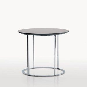 Table ovale Pathos - Maxalto