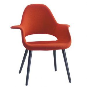 Armchair Organic Conference - Vitra