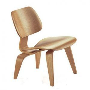 Chaise Plywood Group LCW - Vitra