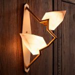 Seed Sconce Wall Lamp - Roll & Hill