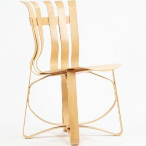 Hat Trick Chair - Knoll