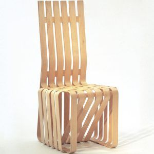 High Sticking Chair - Knoll