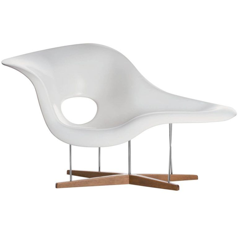 Lounge Chair La Chaise - Vitra