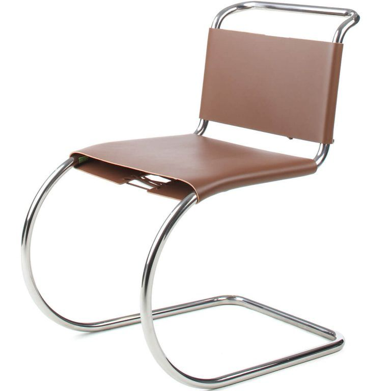 MR chair - Knoll