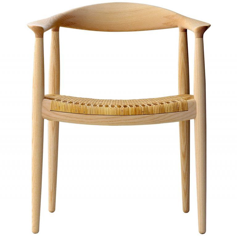 pp501 chair / The Chair - PPMobler