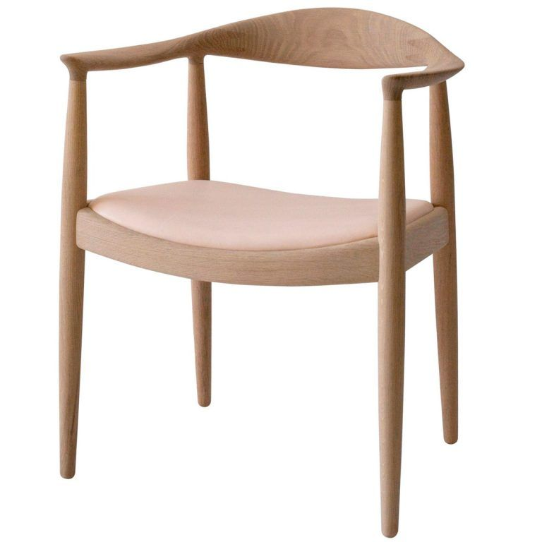 Silla pp503 / The Chair Roble - PP Møbler (copia)