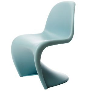 Glacier Gray Panton Chair - Vitra (copy)