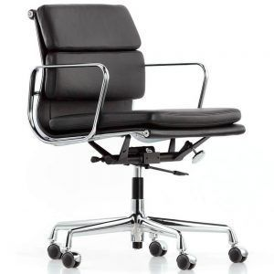 Soft Pad office chair EA 217 - Vitra