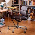 Chair Soft Pad Group EA 217 by Charles and Ray Eames - Vitra