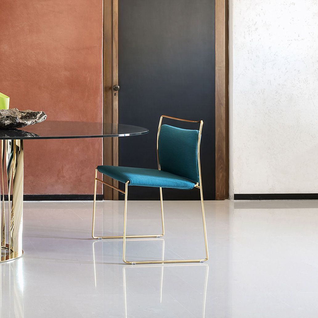 Chair Tulu LG by Cassina - Naharro furniture online store